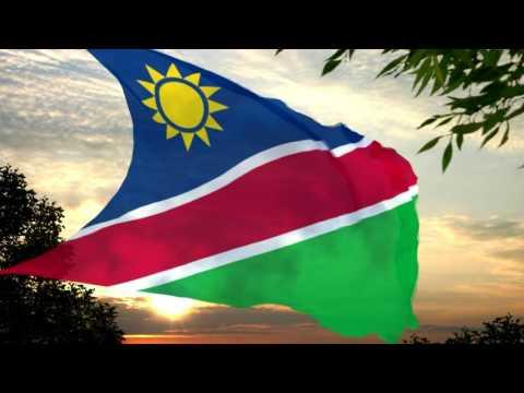 Namibia (Band / Banda) (HD)