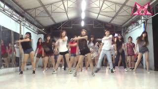 Boom Boom Pow Dance Cover by BoBo