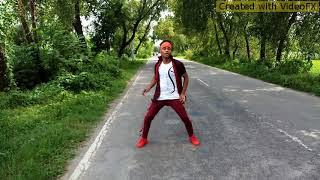 Tere liye Remix Abram _ sir _king _dance  _group