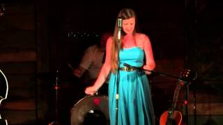kelley and cowboys -  Hey, Good Lookin @ the ice house theatre