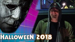 """Halloween (2018) Review, The Sequel to """"Halloween"""" Called """"Halloween"""" - Rental Reviews"""