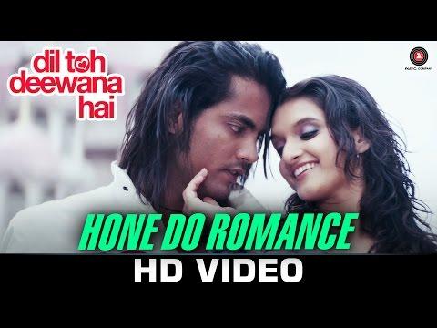 Hone Do Romance  Anand Raj Anand