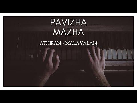 Pavizha Mazha Athiran Fahad Faasil Sai Pallavi Vivek Piano Manoj Abraham