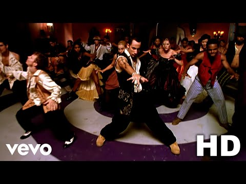 Backstreet Boys - Everybody (Backstreet's Back) video