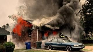 Columbia Fire, 7 TRUCK 2016