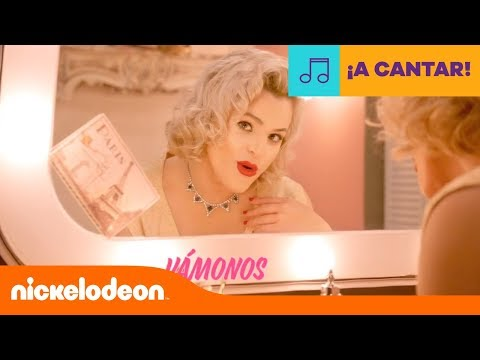 "Club 57 | Lyric Video ""Club 57"" | Latinoamérica | Nickelodeon en Español"
