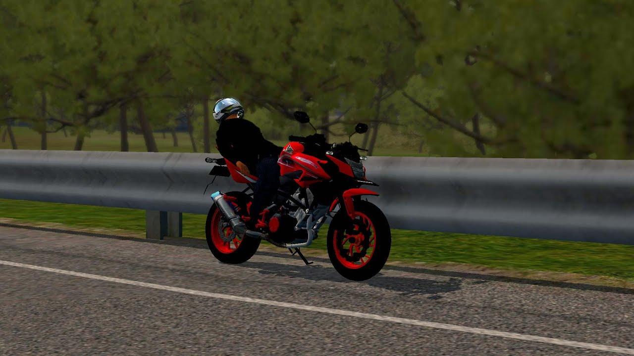 Honda CB150R, Honda CB150R Mod, Honda CB150R Mod BUSSID, Mod Honda CB150R, Mod BUSSID Honda CB150R, Honda CB150R Mod for BUSSID, BUSSID Mod, Honda Mod BUSSID, BUSSID Mod Honda, Honda CB150R 2017, Honda CB150R 2017 Mod BUSSID, Mod BUSSID Honda CB150R 2017, Mod BUSSID, AzuMods, SGCArena, Mod BUSSID, Vehicle Mod BUSSID,