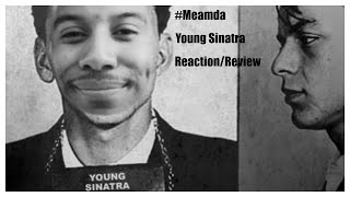 Logic - Young Sinatra(Reaction/Review)