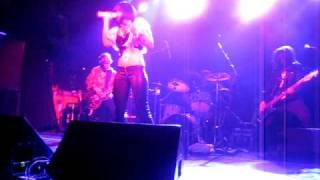 Fefe Dobson - I'm A Lady (Live) -The Fillmore at Irving Plaza
