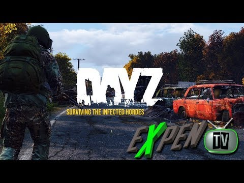 DAYz  BRING MEGAS TO DAYz GEARING UP  (RATED 18 +)[Ps4Pro]