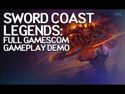 Full Gamescom Gameplay Demo