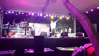Efe Grace Powerful Worship At Akesse Brempong's Agape Carnival 2019