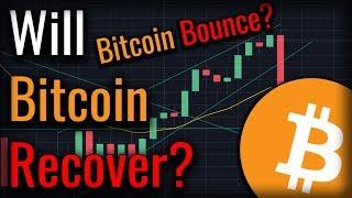 Bitcoin Attempts Recovery - Bitcoin Shorts Near New ATH!