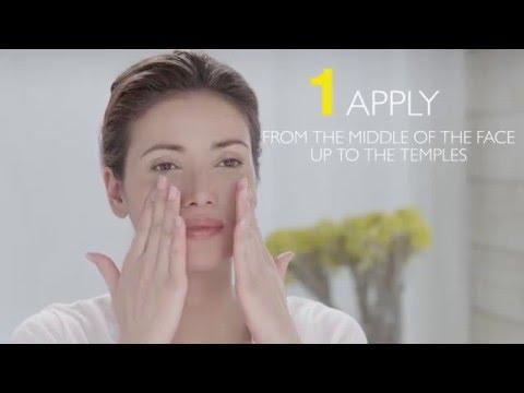 Pai proti stárnutí echium oční krém přehled