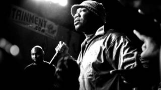 KRS-One - All Right