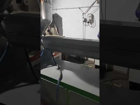 Plastic Sutli Making Plant