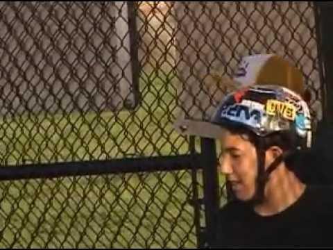 Novato Skatepark Documentary