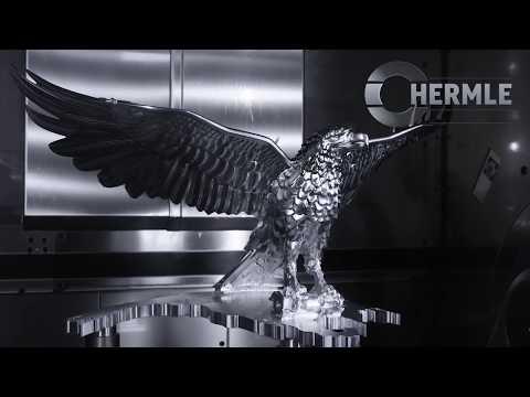 Hermle C 42 U eagle