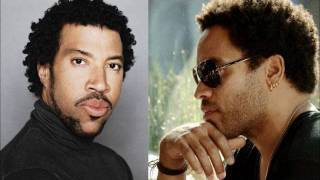 Lionel Richie e Lenny Kravitz - Time Of Our Life
