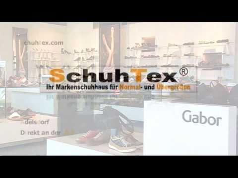Markenschuhe von Gabor, Camel Active, Meindl, Snipe, Rollingsoft bei Schuhtex