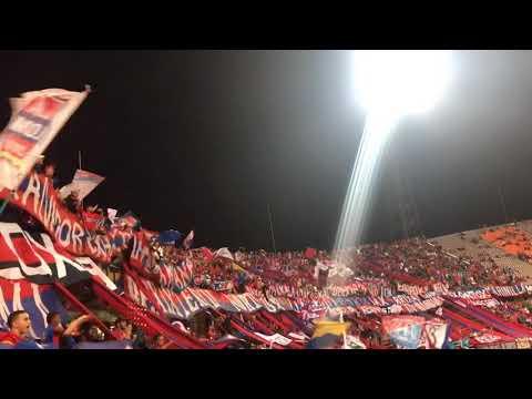 """""""MEDELLÍN vs Pasto / Semifinal copa Águila - La Murga del Indigente"""" Barra: Rexixtenxia Norte • Club: Independiente Medellín • País: Colombia"""