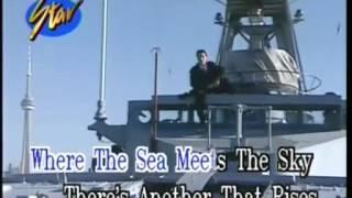 Ships (Barry Manilow) - Karaoke