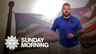 Afghanistan wasn't all for nothing, says Army vet