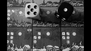 Some Short/Simple PnP Games #5 Roll and Write Edition