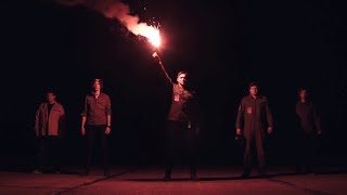 Night Before The End- Pilot Of The Bomber [official music video]