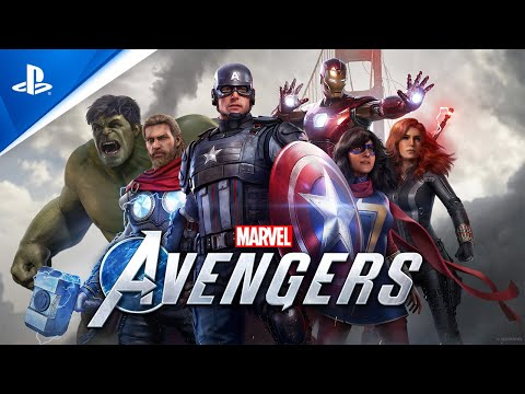 Marvel's Avengers and Borderlands 3 are free on PS Now