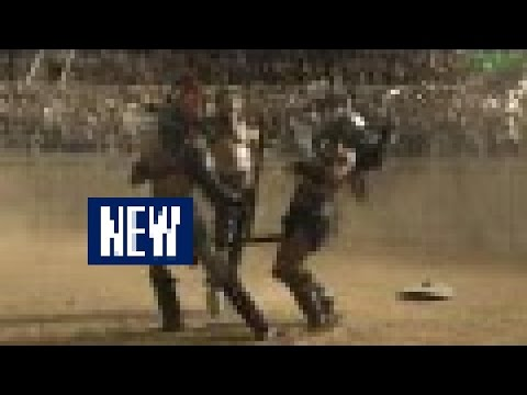 Best fight scenes of Spartacus: Gods of the Arena HD best fight scenes michael jai white
