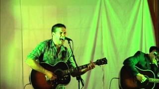 Joe Firstman - Pretty Things