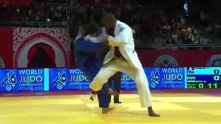 Riner Judo Vine 1