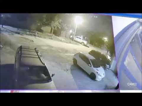 Imparable ola de robos en la ciudad
