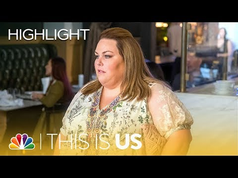 Toby Comes Clean to Kate About the Gym - This Is Us (Episode Highlight)