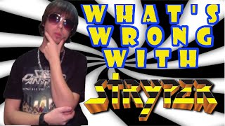 What's Wrong With - Stryper (and Christian Music)
