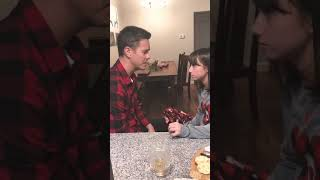 shallow cover father and daughter - TH-Clip