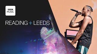 AJ Tracey - Ladbroke Grove (Reading + Leeds 2019)
