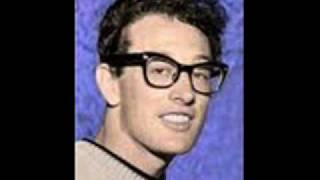 Buddy Holly - You're So Square (Baby I Don't Care)