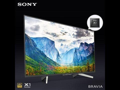 Sony 43″ Smart TV Price in Bangladesh | KDL43W660F