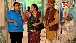 Taarak Mehta Ka Ooltah Chashmah - Episode 702