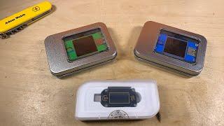RFID KeyPad Keyboard - Adams Arduino Projects - Самые лучшие