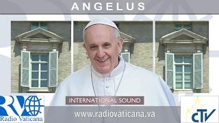 2017.02.12 Angelus Domini