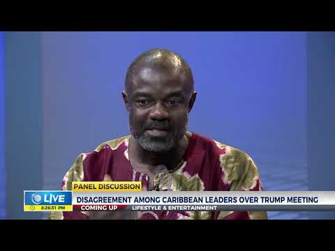 CVM LIVE - Panel Discussion - March 28, 2019