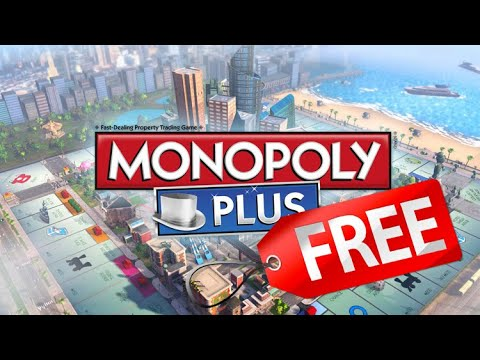 How to download & install Monopoly Plus PC 100% Working