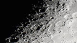 The Moon April 21st 2018 New Editor Tests