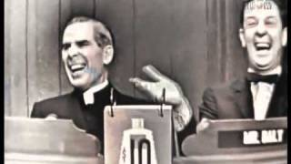 XXIII – Tell Your Dogma to Stop Chasing My Karma