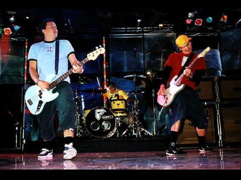 blink-182 - Roller Coaster live in Pittsburgh [2001]