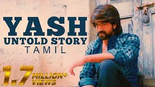 YASH - Untold Story   KGF   Vishal Film Factory