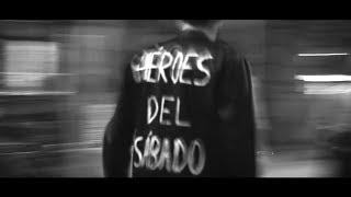 La M.O.D.A. \\ Héroes Del Sábado · 'Salvavida (de Las Balas Perdidas)'